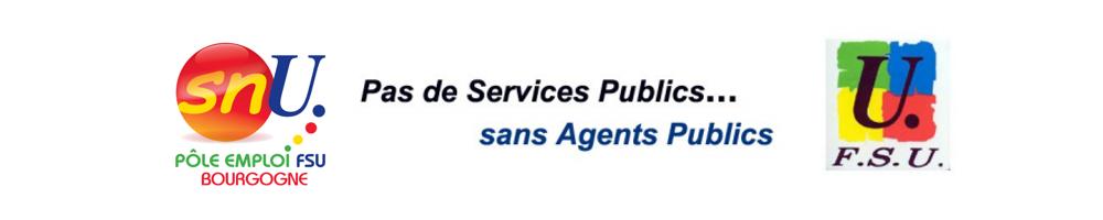 pas de services publics